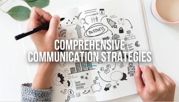 7 Tips for Creating a Comprehensive Communications Plan