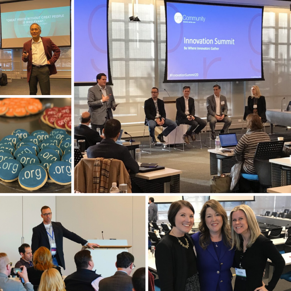 Innovation Summit Highlights Strategies for Success in a Digital Future