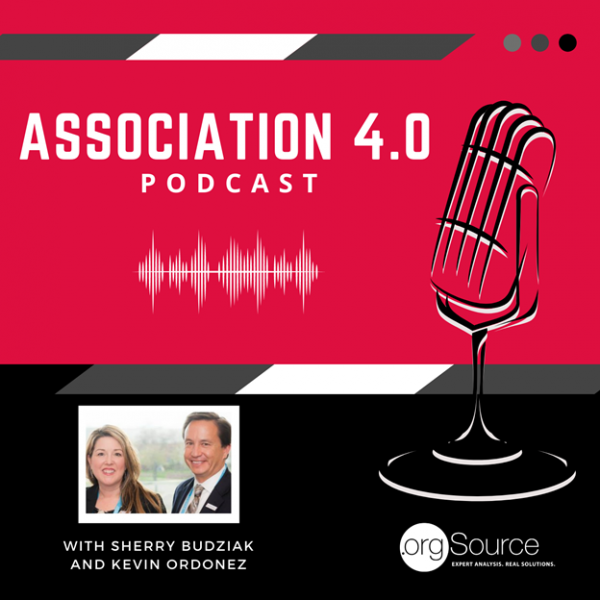 The Association 4.0 Podcast Series—Build Skills to Succeed in the Digital Marketplace