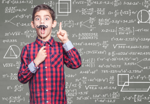 From Problem Child to Genius—Energizing Chapters