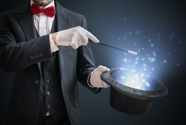 A Publishing Strategy Makes Content Magic
